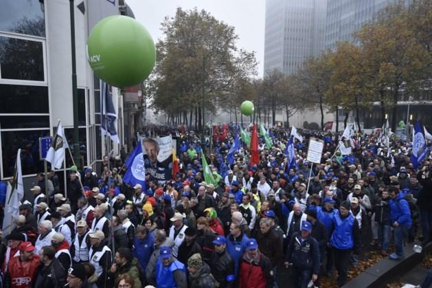 """Politie Brussel: """"Kom donderdag niet met de wagen naar onze hoofdstad"""""""