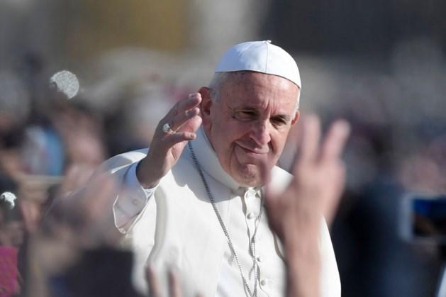 """Paus Franciscus: """"Abortus-'zondaars' mogen meer vergeven worden"""""""