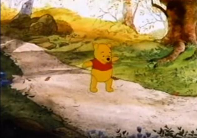 Disney maakt remake van 'Winnie the Pooh'