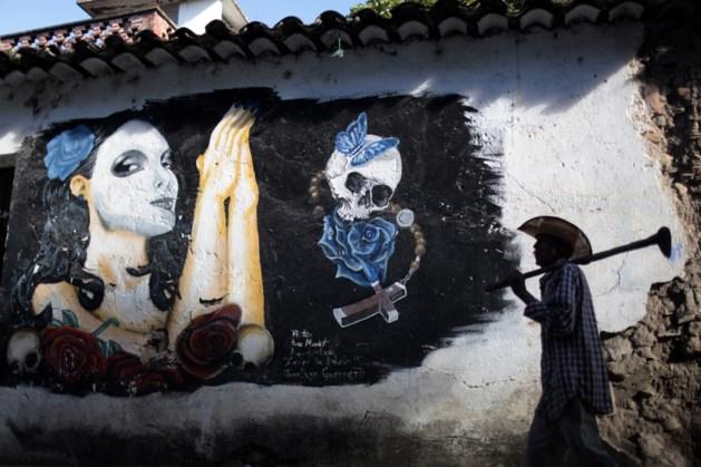 Twaalf onthoofde lichamen ontdekt in zuiden van Mexico
