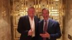 """Trump: """"Nigel Farage zou goede Britse ambassadeur in de VS zijn"""""""