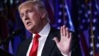 Trump erkent voor het eerst verband tussen mens en klimaatopwarming