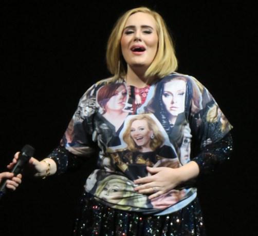 Adele gaat voor tweede kind