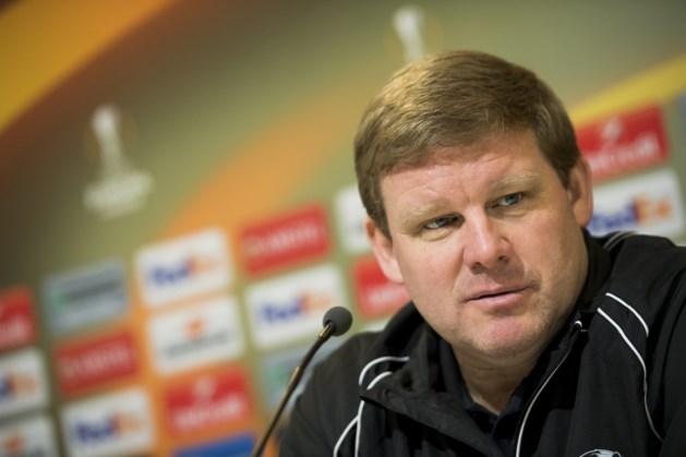 """AA Gent met duidelijke ambitie in Europa League: """"Winnen is de enige opdracht"""""""