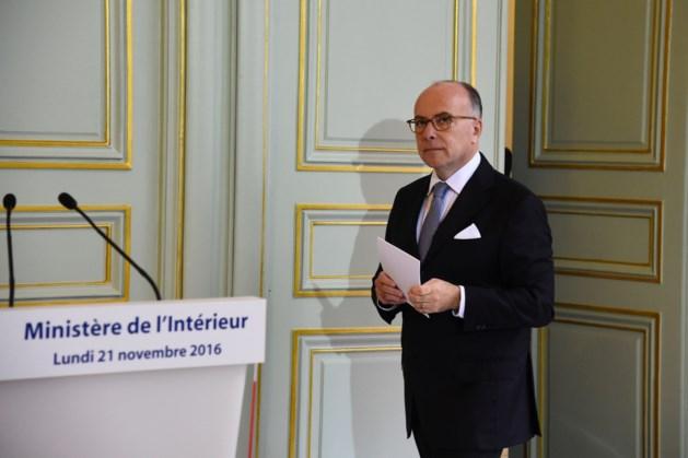 Twee verdachten die nieuwe aanslag in Frankrijk zouden gepland hebben, vrijgelaten