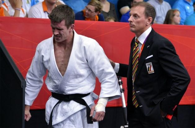 Judotopman Belmans tekent actieplan uit met oog op Tokio 2020