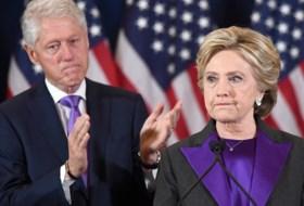 Waren de verkiezingen dan toch vervalst ... ten nadele van Clinton?