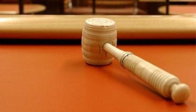 Straf met uitstel voor failliete Diepenbeekse cafébaas