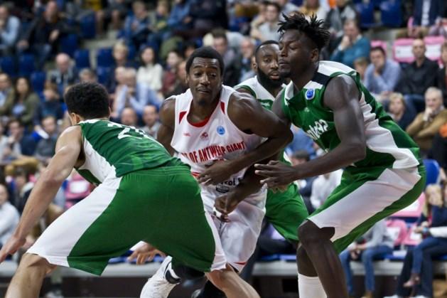 Antwerp en Bergen lijden nederlaag in FIBA Europe Cup