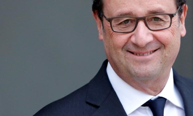 Afzetting president Hollande afgeblazen