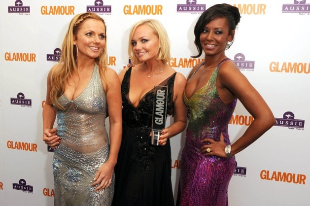 Eerste 'single' van nieuwe Spice Girls gelekt