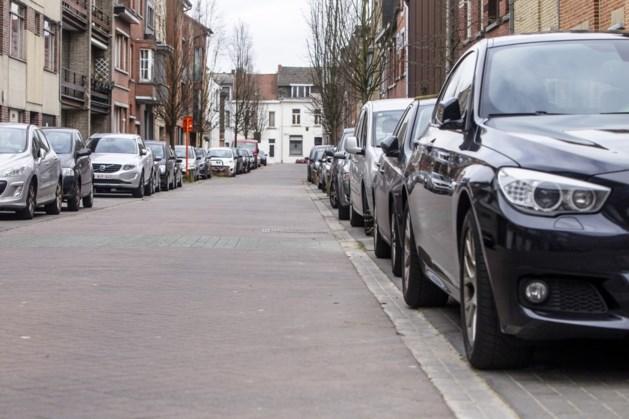 Zoveel zal parkeren in Hasselt kosten vanaf 2 januari