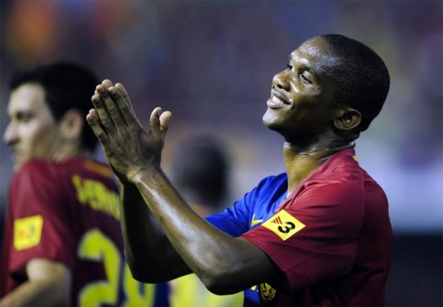 Monsterboete dreigt voor Kameroense voetballer die fiscale fraude pleegde