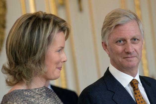 Besparingen bij de monarchie, maar toch stijgen dotaties koninklijke familie