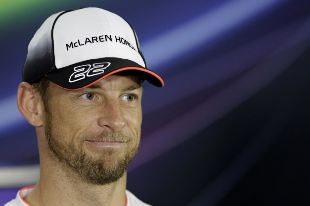 Voormalig F1-wereldkampioen Jenson Button zegt de cockpit vaarwel