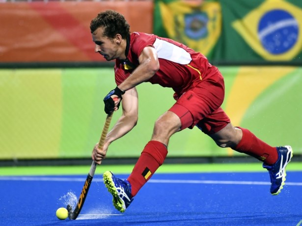 Belgische hockeymannen zijn opnieuw te sterk voor Frankrijk