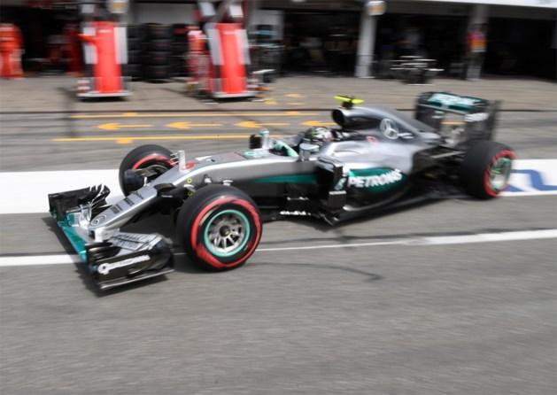 """Geen Formule 1 GP in Duitsland in 2017"""