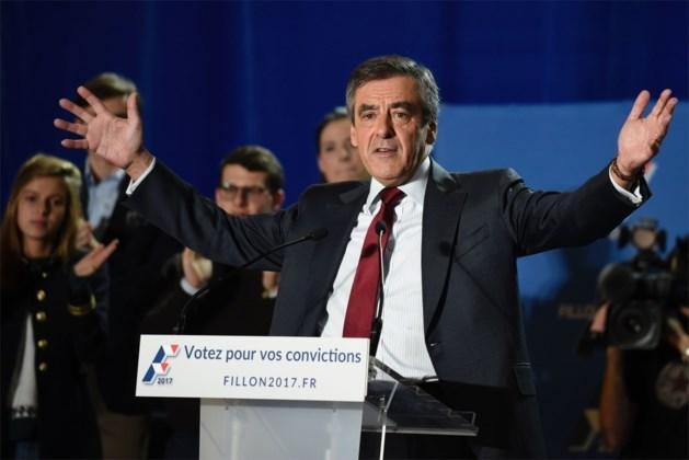 François Fillon, favoriet voor Franse presidentschap, wil einde aan Ruslandsancties