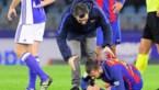Barcelona heeft defensieve zorgen voor Clásico