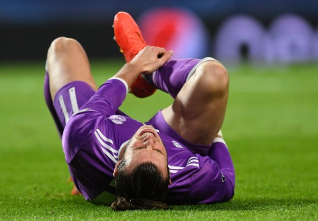 Bale moet geopereerd worden en is mogelijk drie maanden out