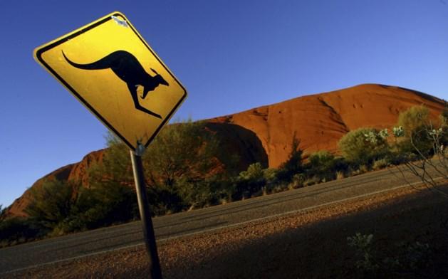 Er komt dan toch een 'backpackerstaks' in Australië