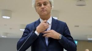 PVV van Geert Wilders loopt verder uit in peilingen