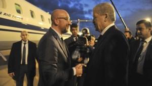 Premier Michel en staatssecretaris Francken naar Algerije om te praten over immigratie