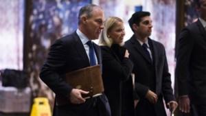 Trump stelt aanhanger van fossiele brandstoffen aan als hoofd van milieuagentschap