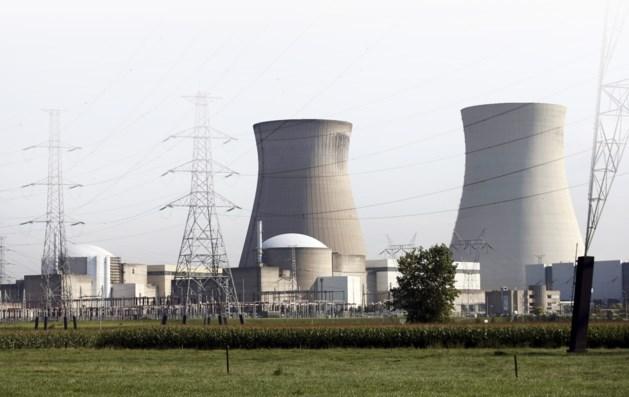 FANC bezorgd over opslag nucleair afval