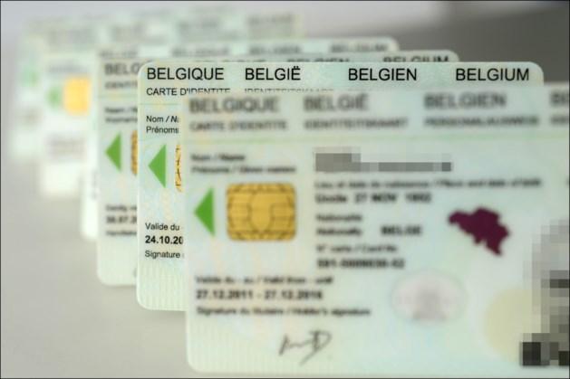 Grote update op komst van onze identiteitskaart