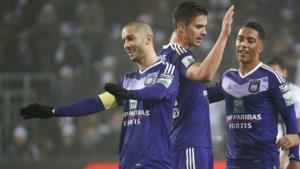 Georges Leekens heeft goed nieuws voor Anderlecht
