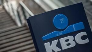 KBC schrapte rente op 6,22 miljard euro spaargeld