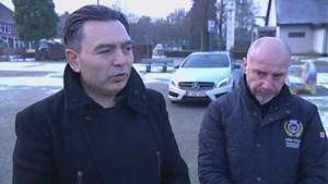 "VIDEO. Vader Kerim Akyil: ""Die racisten zijn arme mensen"""