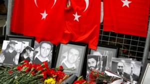 """Identiteit dader aanslag nachtclub Istanbul is bekend"""