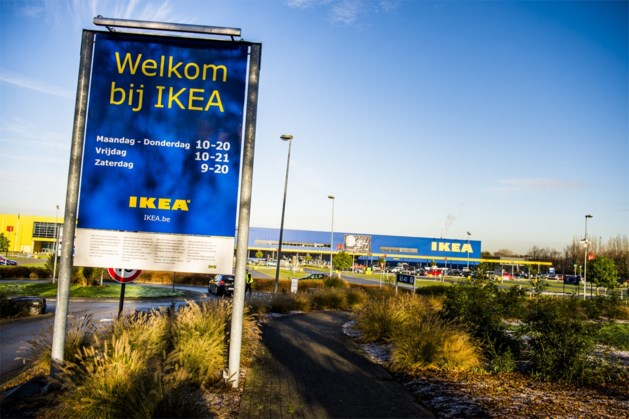 Ikea Zaventem ontruimd na vondst verdacht pakket