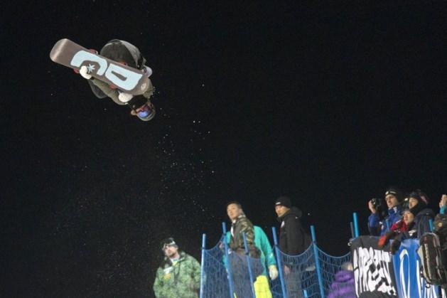 De Buck en Smits stoten door naar halve finales in slopestyle op WB in Laax