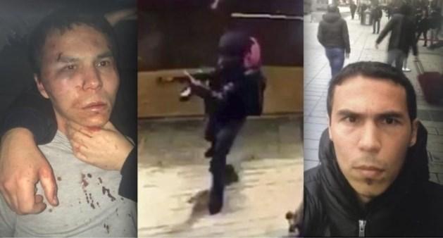 """Verdachte heeft aanval op nachtclub Istanbul bekend"""