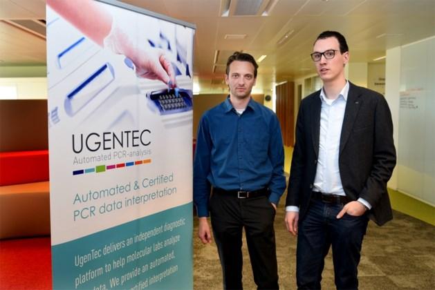 Limburgse startup in zee met Australische multinational