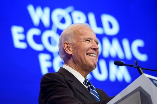 Joe Biden haalt uit naar Poetin