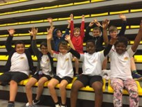 Basisschool Herckerhof wint trefbaltornooi
