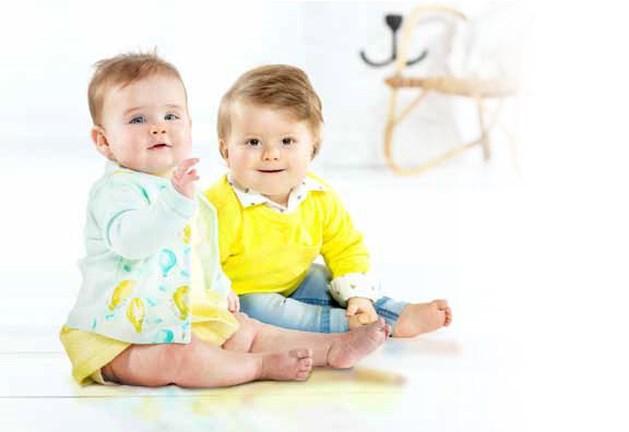 Babyspecial: bekijk nu ook de jongens