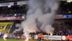 Genkse fans beschadigen kunstgras van STVV