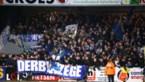 Sterk Genk zegeviert in derby tegen STVV: 0-3
