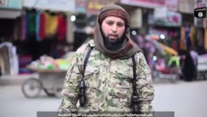 """""""Antwerps kopstuk van IS Hicham Chaib omgekomen bij bombardement in Irak"""""""