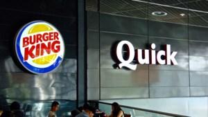 Burger King opent eerste Belgische restaurant wellicht in juli