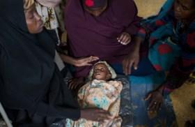 11 miljoen mensen lopen gevaar door extreme droogte