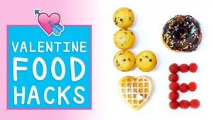Met deze last minute valentijnssnacks kun je je geliefde verrassen