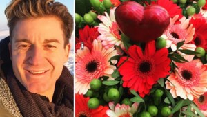 Zo vieren de BV's Valentijn: Jani werd wakker naast een beest