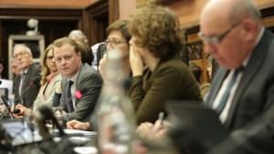 Sp.a Gent herschikt mandaten en bevoegdheden, Groen krijgt extra gemeenteraadslid