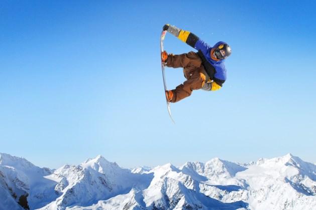 Seppe Smits pakt goud in slopestyle, brons voor Sebbe De Buck